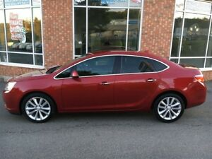 2014 Buick Verano CONVENIENCE 2 | $66/week, taxes in, $0 down