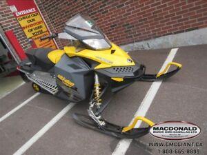 2008 Ski-Doo MXZ TNT 800R REV XP