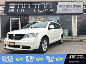 2014 Dodge Journey SE Plus ** 7 Passenger, Bluetooth, Low Price