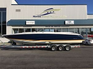 2005 cobalt boats 343 USED