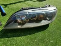 Mazda6 headlights