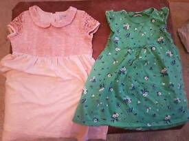 Girls 3-4 year bundle excellent condition