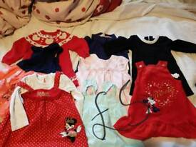 Lots of baby items 6/9 months see pics for prices