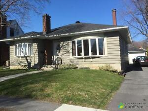 $214,900 - Bungalow for sale in Cornwall