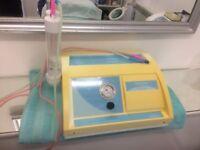 Dermabrasion Machine