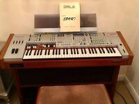 Used Orla GT8000 Sport Organ