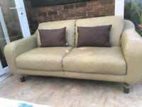Genuine Nattucci sofas made in Italy