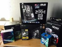 Complete Gaming Setup - REDUCED PRICE