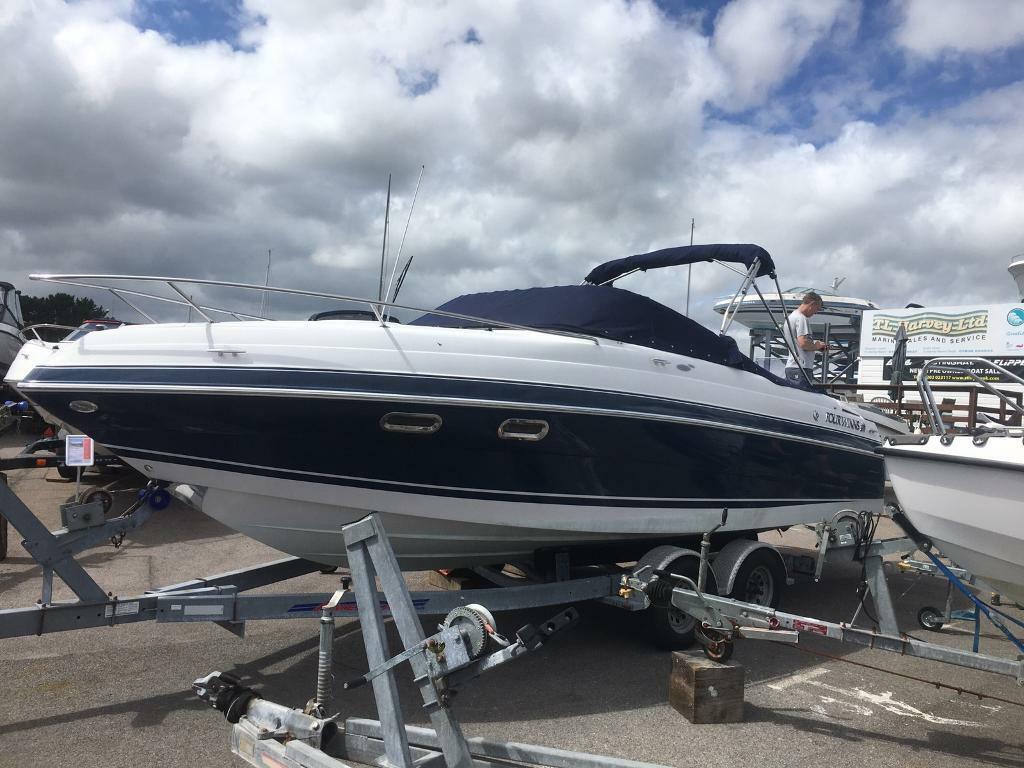 Boat 26 ft
