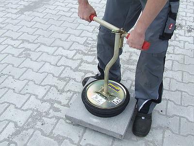 PROBST Vakuum Handy VH-1/25 Handverlegegerät 25kg Plattenheber Steine verlegen