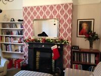 Great room for rent in leafy Jesmond Vale