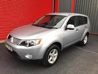 2008 MITSUBISHI OUTLANDER DID