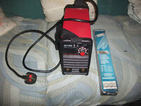 arc welder 200 amp inverter,