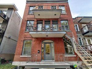 1 195 000$ - Quintuplex à Mercier / Hochelaga / Maisonneuve