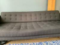 Sofa 2 seat from Made