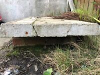 Base for oil tank FREE