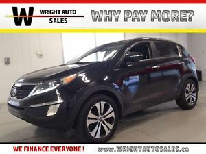 2012 Kia Sportage EX| AWD| LEATHER| NAVIGATION| SUNROOF| BACKUP