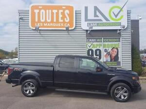 2014 Ford F-150 TOUT EQUIPER CUIT