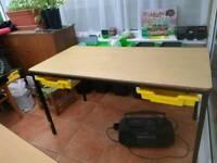 Desks x 2