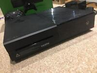 Xbox One - 1TB, excellent condition