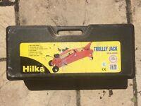 Hilka Trolly Jack