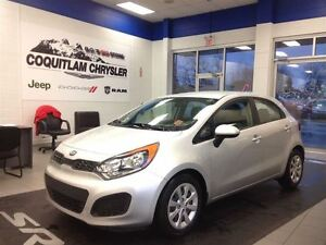 2014 Kia Rio LX Loaded
