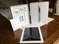 iPad 3rd Generation 64GB Cellular unlocked