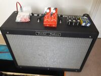 Fender Hot Rod Deluxe ( 40 watt valve )