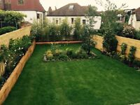 Great value , high quality ,Lawn turf installer , New Lawns ,