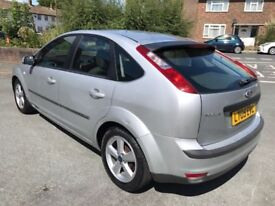 FORD FOCUS AUTOMATIC PX fiesta, vauxhall corsa, astra, vectra, tigra, volkswagen polo, golf, toyota