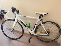 Boardman road bike full carbon limited edition