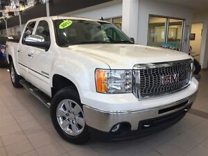 2013 GMC Sierra 1500 SLT Z71| Sun|Heat/Cool Leath|Rmt Start|Park