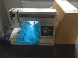 New Home model K-150 Vintage Electric Sewing Machine £75.00 Altrincham