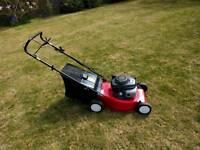 Mountfield Honda 46cm mower