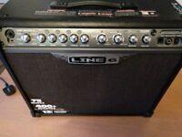 Line 6 Spider III Guitar Amp