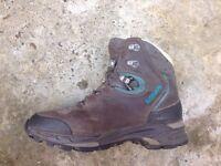 Lowa Vivione II Hiking Boots, Women's, Size 5.5 UK/7 US/39 EU