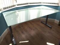 ***SOLD*** Office Desk Table - Ikea