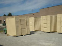 NEW & USED CONTAINER FOR SALE