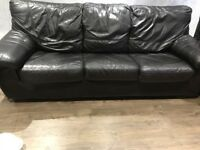 3 seater sofa/sofa bed