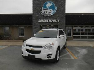 2013 Chevrolet Equinox 1LT LOOK! FINANCING AVAILABLE!