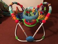 Baby Einstein- excellent condition