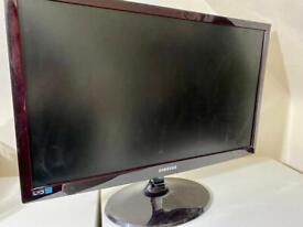 Samsung S24B350H LED monitor BARGAIN