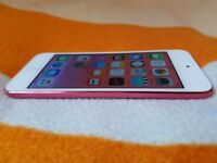 iPod 5th generation Pink