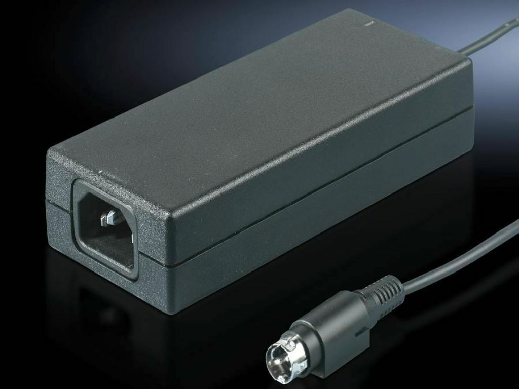 BONDRUCKER KASSENDRUCKER 24V 2,5A  mit 3 Pin Stecker  ERSATZ Netzteil NEU