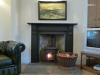 2 holiday cottages in Aberlour - rent depends on length of stay