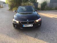 BMW 316D SE 6speed 64reg