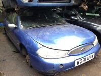 2000 Ford Mondeo MK2 1.8 LX 5dr BREAKING FOR SPARES