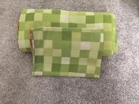 Minecraft bedding