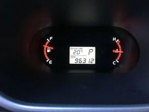 2013 Toyota Matrix Base (A4) Kitchener / Waterloo Kitchener Area image 14