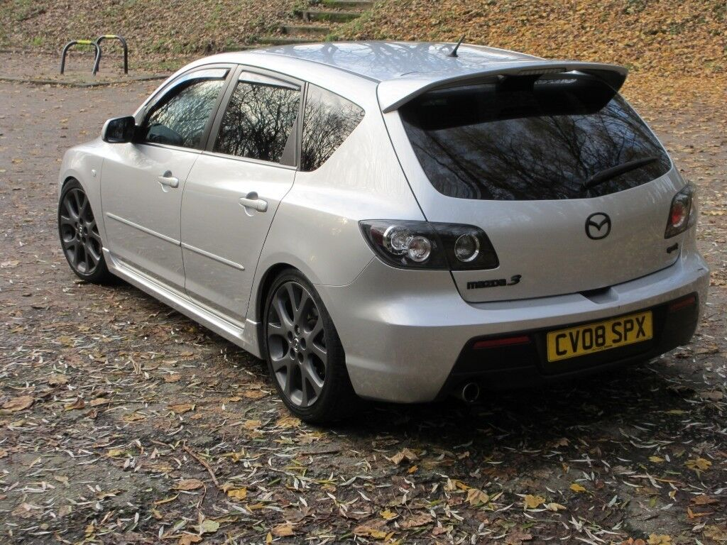 mazda 3 sport 2 0 modified mps replica in reddish manchester gumtree. Black Bedroom Furniture Sets. Home Design Ideas